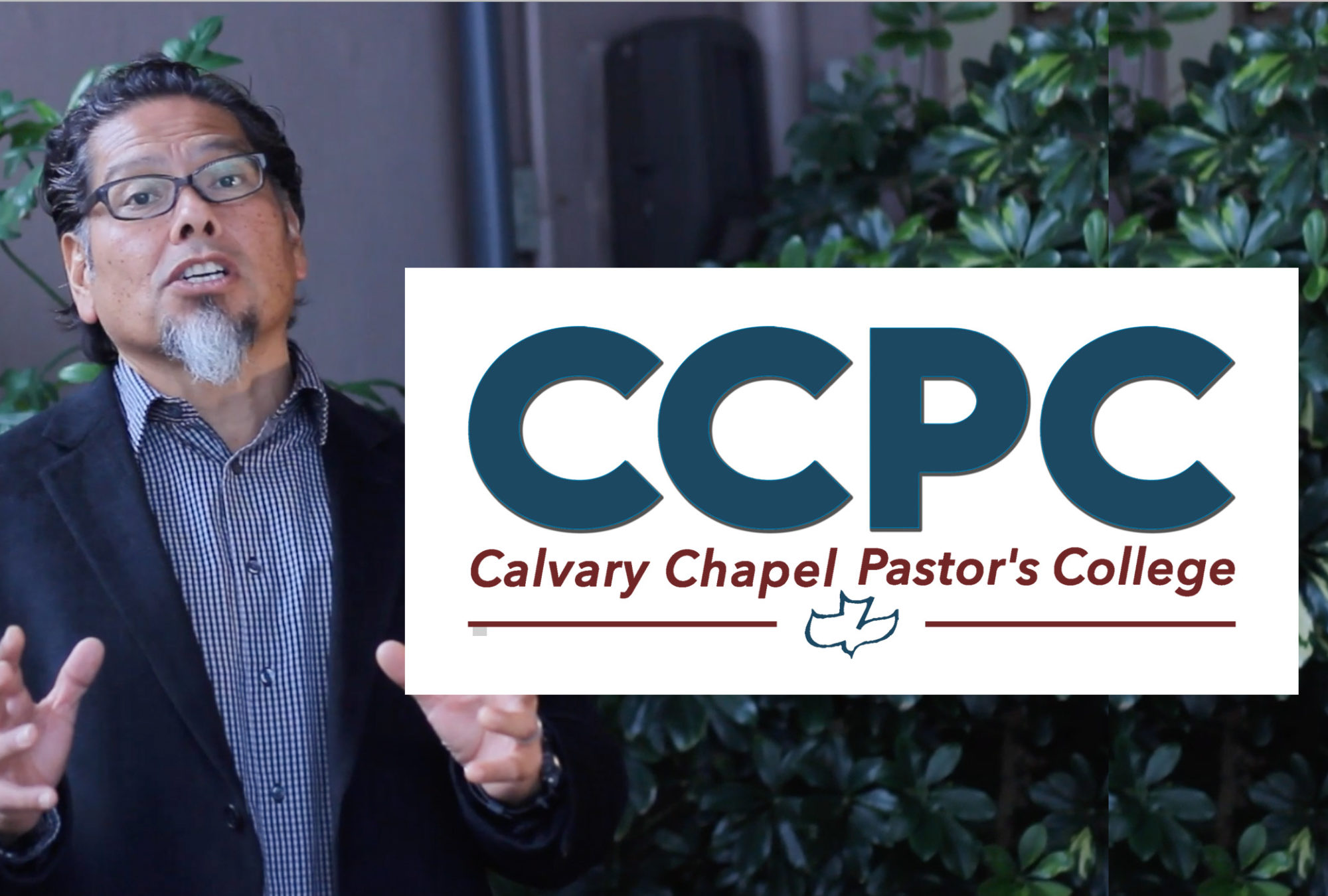 Calvary Chapel Pastor's College